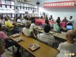 竹縣最小校擬改制 社區堅決反對