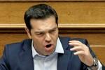 書劍集》當希臘政客束手無策時