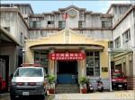 台中石岡消防分隊建築 保存價值將重估
