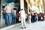 《TAIPEI TIMES 焦點》 Greeks wake to shuttered banks