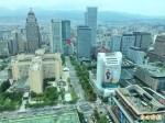 業者:台灣商用不動產將被全球投資者邊緣化