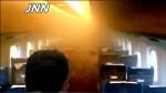 日翁新幹線上自焚 2死26傷