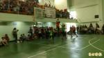 港都三對三籃球鬥牛賽戰火點燃 青少年揮汗競技