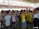 第一次外宿!宜縣特教生暑期童軍營活動登場