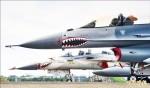 日本抗議 空軍彩繪機塗銷日國旗