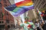 〈愛在彩虹國度〉同性婚姻 美夢成真