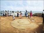 堅毅之城─斯里蘭卡迦勒
