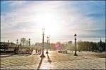 〈旅遊的滋味〉流動的饗宴──巴黎