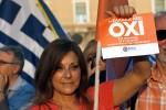 歐盟再摸頭 希臘反嗆︰倒債定了
