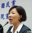 《立委選舉第四、第五選區》國民黨徵召陳淑慧、林易煌