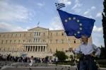 希臘確定倒債  總理喊願意有條件接受援助