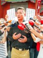 《TAIPEI TIMES 焦點》 More KMT legislators may quit
