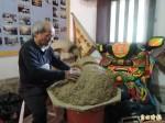 登錄獅頭傳藝保存者  陳銘鴻是國內第2人