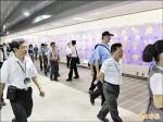 捷運頂埔站6日通車 首月持悠遊卡至永寧站免費
