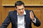 齊普拉斯盧小小 歐盟領袖凍未條