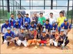 全國社區學齡棒球賽 週六開打