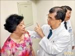 中西醫合治「動眼神經」 眼經能動