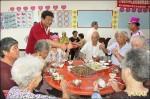 飛沙募款辦長青食堂 只夠60獨老吃1月