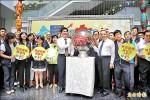 台中區公所整合45業務 一區收件跨區服務