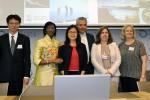 台灣世貿代表團分享外貿援助成果