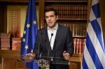 公投照辦 希臘總理呼籲投反對票