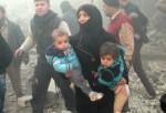 看不到不代表沒發生 童:為什麼不報敘利亞?