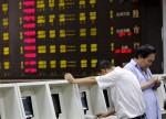 官方救市無效 中國股市創3個月新低