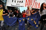 法學者:齊普拉斯將希臘帶往懸崖