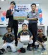 拉阿魯哇族少棒隊 比賽缺旅費靠募捐