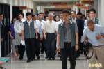 毛治國強調:為讓醫院安心才動用第二預備金