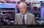 BBC宣布裁員1000人 成本年減5千萬英鎊