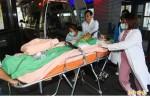 八仙傷患最新病危數 增27人達211人
