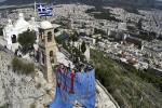 IMF:希臘成長恐放緩 資金缺5百億歐元
