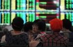 股市崩跌有黑手? 中國凍結19放空帳戶