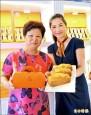 母女義賣蛋糕 助八仙燒傷患者