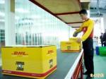 航空快遞類亞洲信譽品牌 DHL台灣首獲白金獎