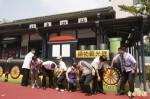 屏東竹田車站整建 「釀造物產館」今開館