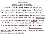 美軍對台空襲 軍事史學者:未顧及平民
