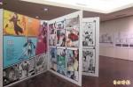 新光三越兒童藝術季開鑼 600幅創作展現豐富創意