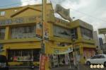 廣告刊登燦坤商標 全國電子涉違反商標法挨告