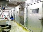 台北市動物園// 保育員開錯門 遭黑熊重擊