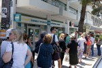 傳希臘人存款減記3成 銀行否認