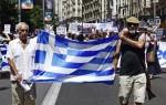 希臘紓困公投投票 總理:帶著尊嚴留在歐洲
