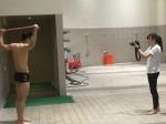 奧運夢受阻!塵爆意外游泳戰將雙腳重傷