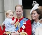小公主夏綠蒂受洗  皇室為她解除拍照禁令