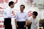 消毒?洪秀柱:中華民國不存在 那什麼存在?