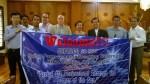 中美晶菲律賓Palo太陽能發電廠 動土興建