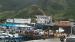 蘭嶼只開一艘交通船疏運 151名遊客滯留島上