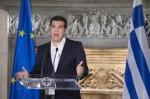 齊普拉斯稱準備重回談判桌  歐盟官員痛批