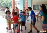 兒童課後照顧服務人員培訓班結訓